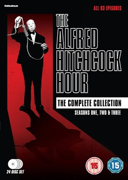: The Alfred Hitchcock Hour