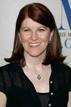 Plakat: Kate Flannery