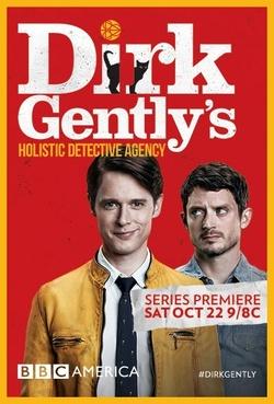 : Holistyczna agencja detektywistyczna Dirka Gently'ego