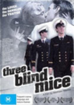 : Three Blind Mice