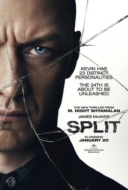 : Split