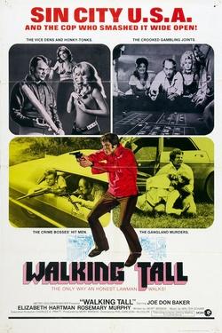 : Walking Tall