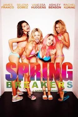 : Spring Breakers