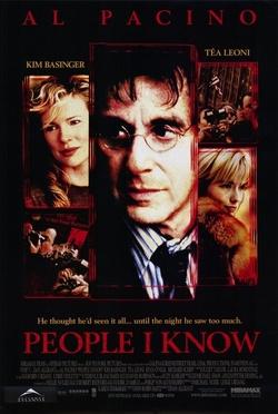 :  Ludzie, których znam