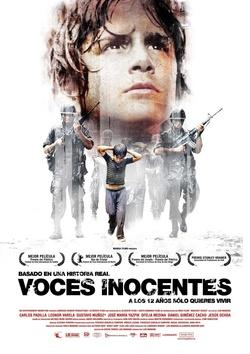 : Głosy niewinności