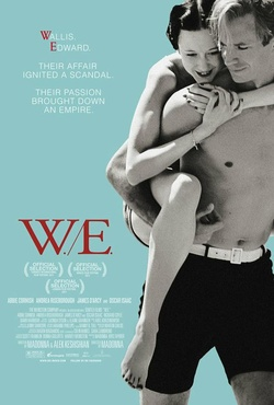 : W.E. Królewski romans