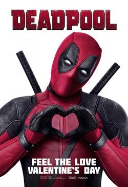 : Deadpool