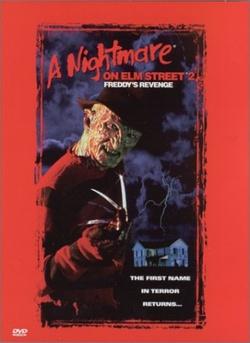 : Koszmar z ulicy Wiązów 2: Zemsta Freddy'ego