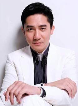 Plakat: Tony Leung Chiu Wai