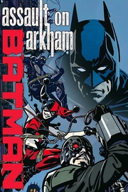 : Batman: Atak na Arkham