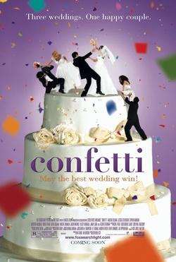 : Confetti
