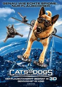 Psy i koty: Odwet Kitty