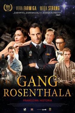 : Gang Rosenthala