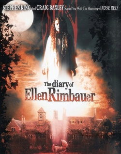 : The Diary of Ellen Rimbauer