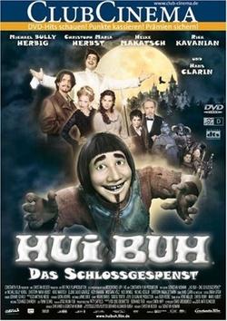 : Hui Buh