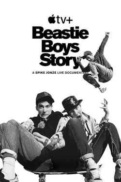 : Beastie Boys Story