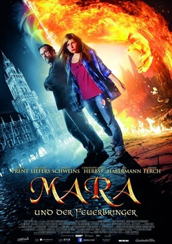 : Mara und der Feuerbringer