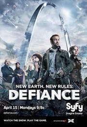 : Defiance