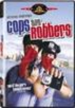 : Cops and Robbers