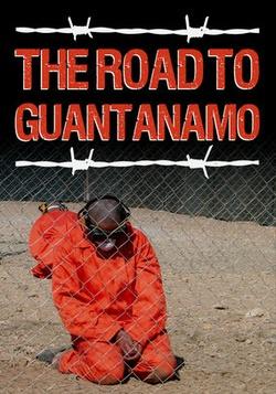 : Droga do Guantanamo