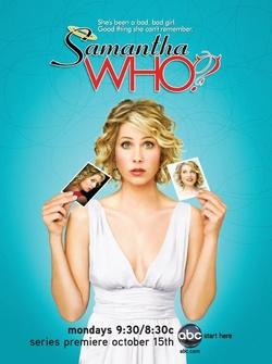 : Kim jest Samantha?