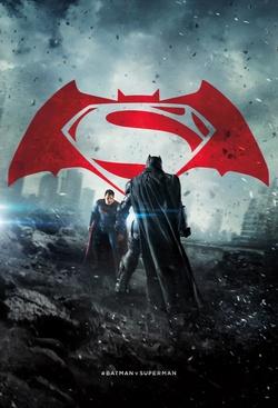 : Batman v Superman: Świt sprawiedliwości