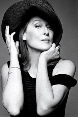 Plakat: Meryl Streep