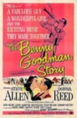 : The Benny Goodman Story