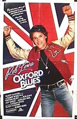 : Oxford Blues