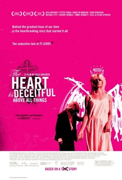 : The Heart Is Deceitful Above All Things