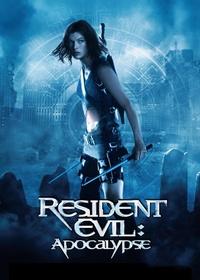 Resident Evil: Apokalipsa