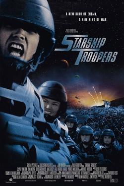 : Żołnierze kosmosu