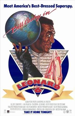 : Leonard Part 6