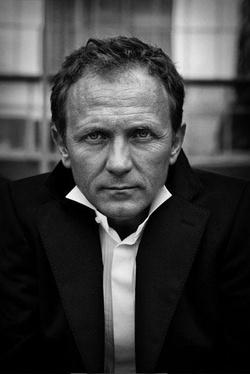 Plakat: Andrzej Chyra
