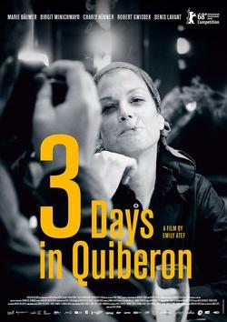 : 3 dni w Quiberon