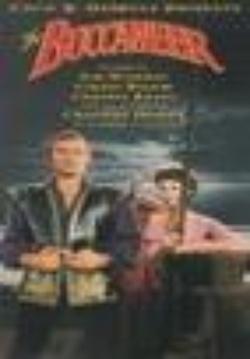 : The Buccaneer