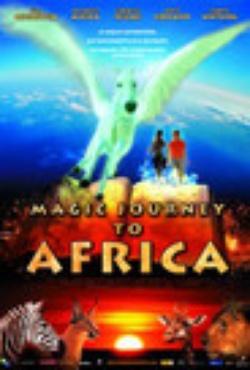 : Magiczna podróż do Afryki