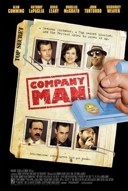 : Człowiek firmy