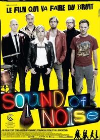 Brzmienie hałasu | Nieściszalni