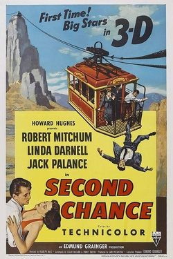 : Second Chance