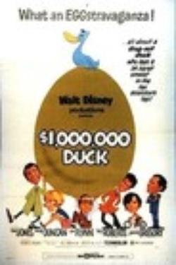 : The Million Dollar Duck