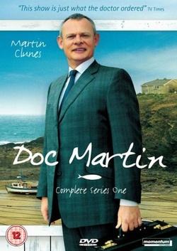 : Doktor Martin