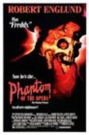 : The Phantom of the Opera