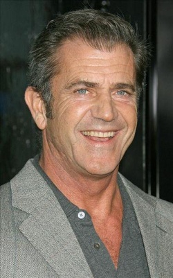 Plakat: Mel Gibson