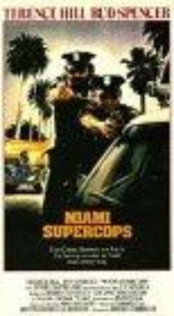 : Miami Supercops