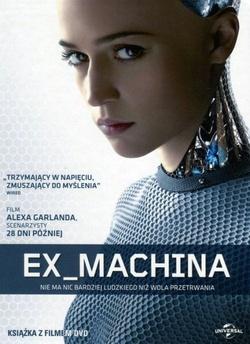 : Ex Machina