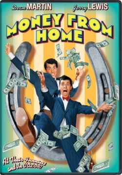 : Money from Home