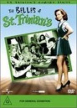 : The Belles of St. Trinian's