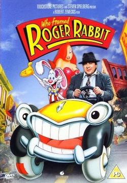 : Kto wrobił królika Rogera?