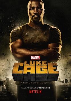 : Luke Cage